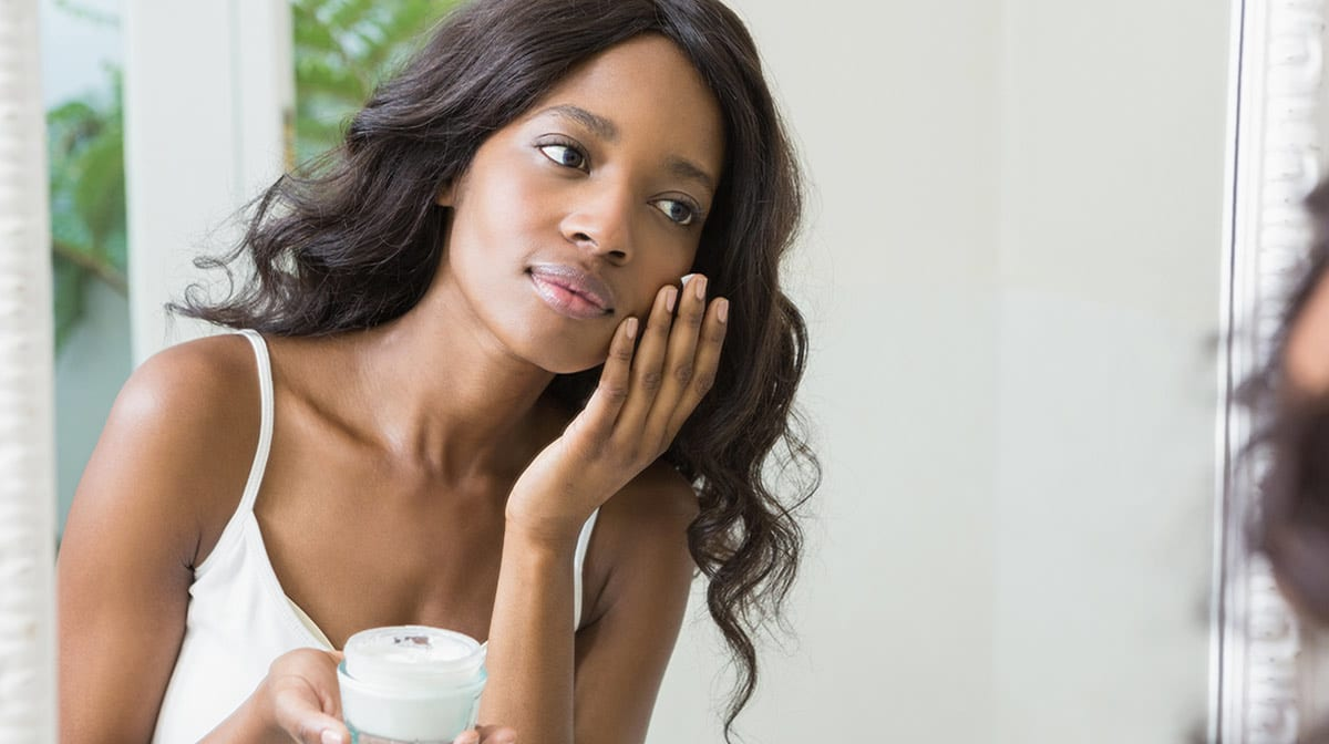 What's the best face exfoliator for me?