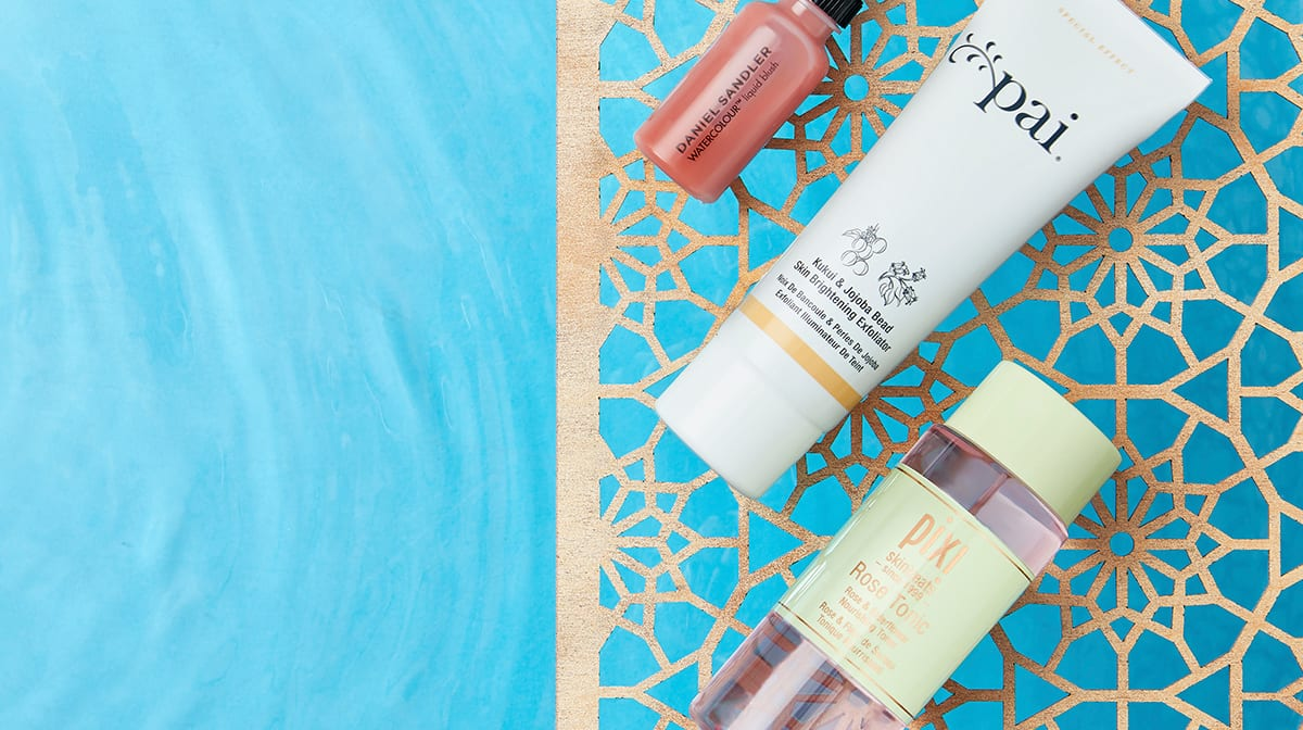 12 of the best cruelty-free beauty products