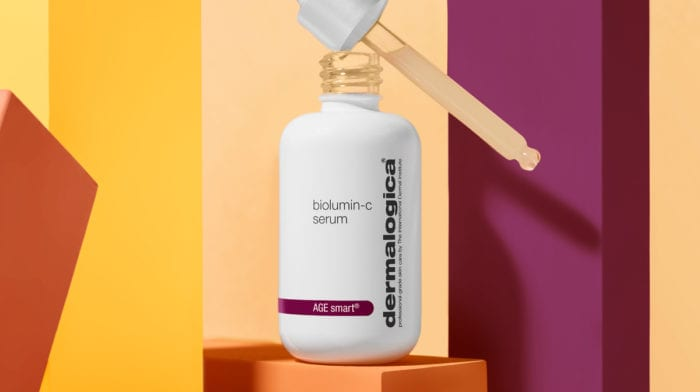 Why Dermalogica's new BioLumin-C Serum is one of our favourite Vitamin C products…