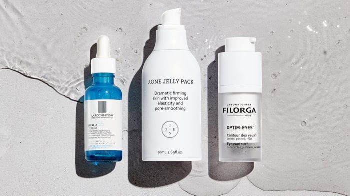 An edit of the best Hyaluronic Acid products