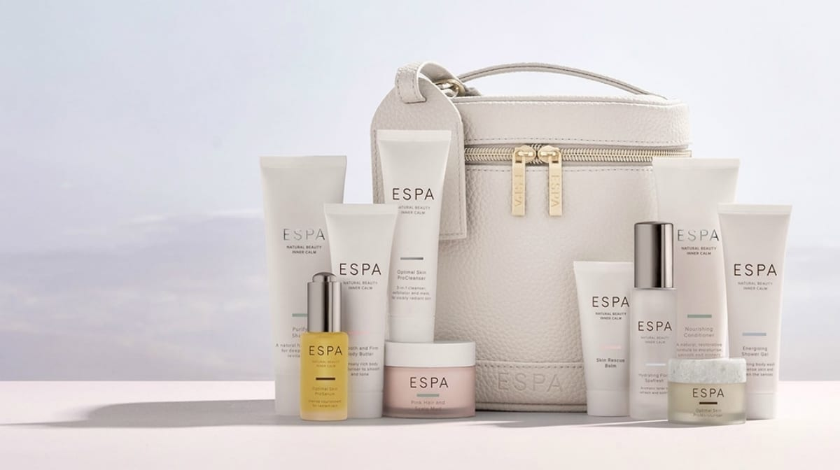Why do we love the ESPA Beauty Explorer Collection?