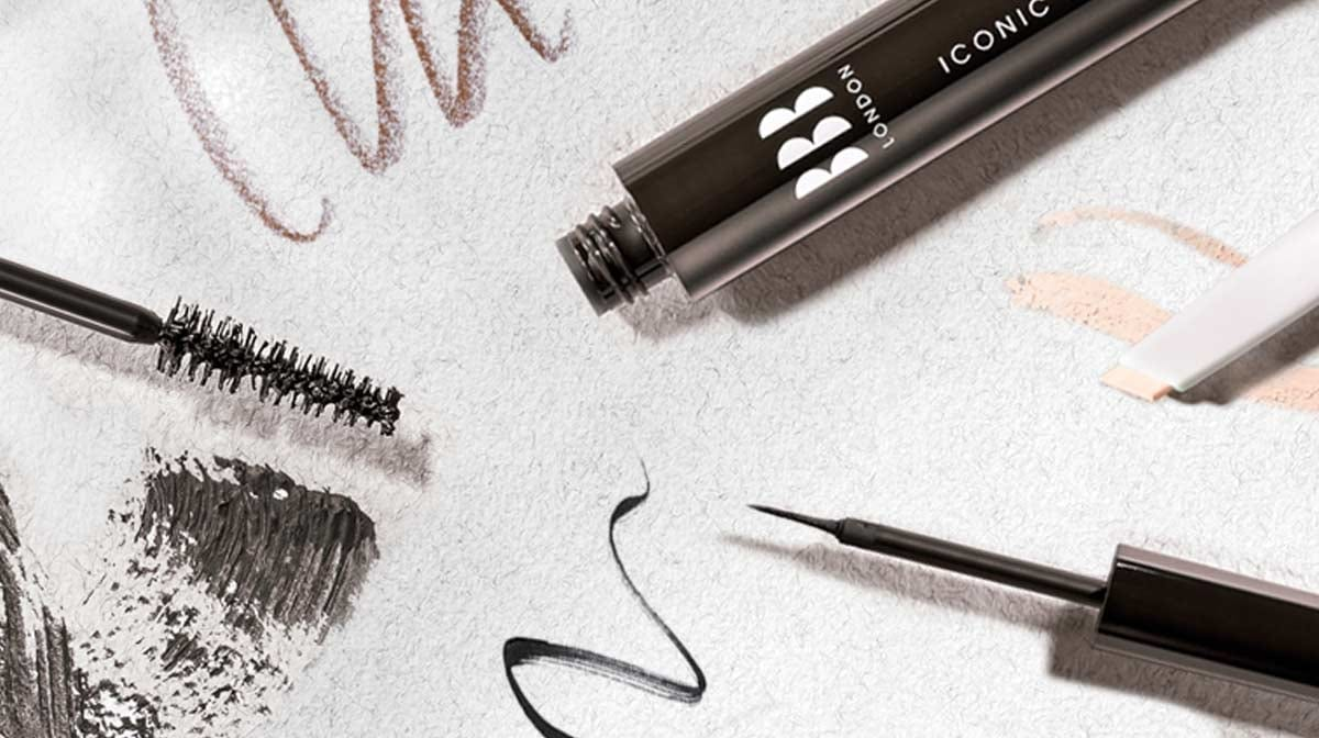Define, lift and sculpt your brows with BBB London
