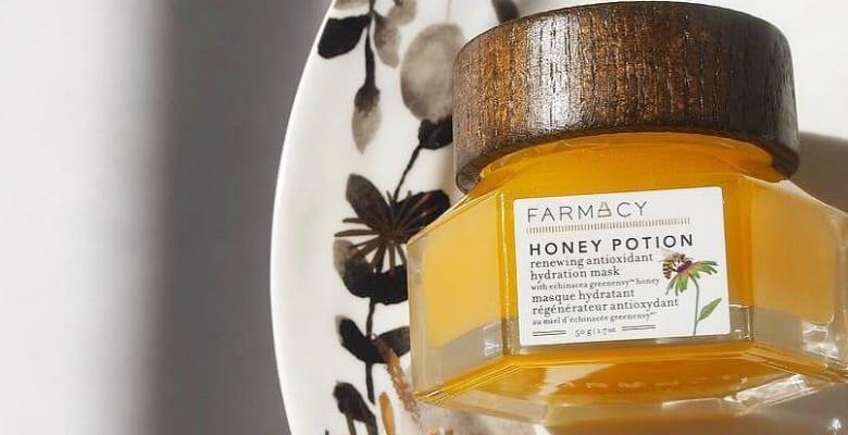 Farmacy farm to face beauty brand
