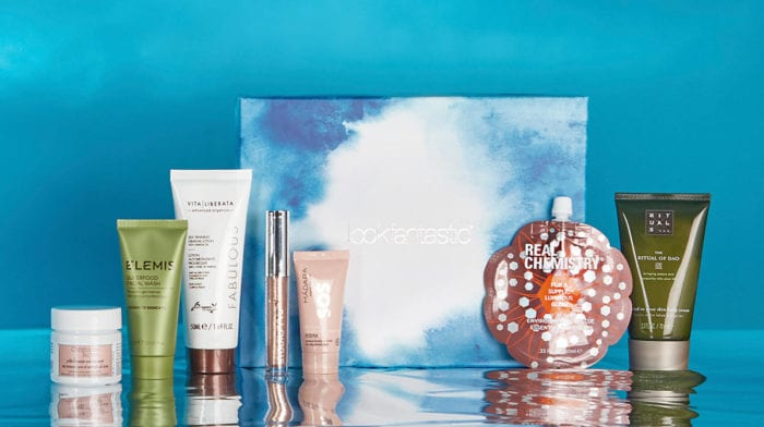 What's inside the June Beauty Box?