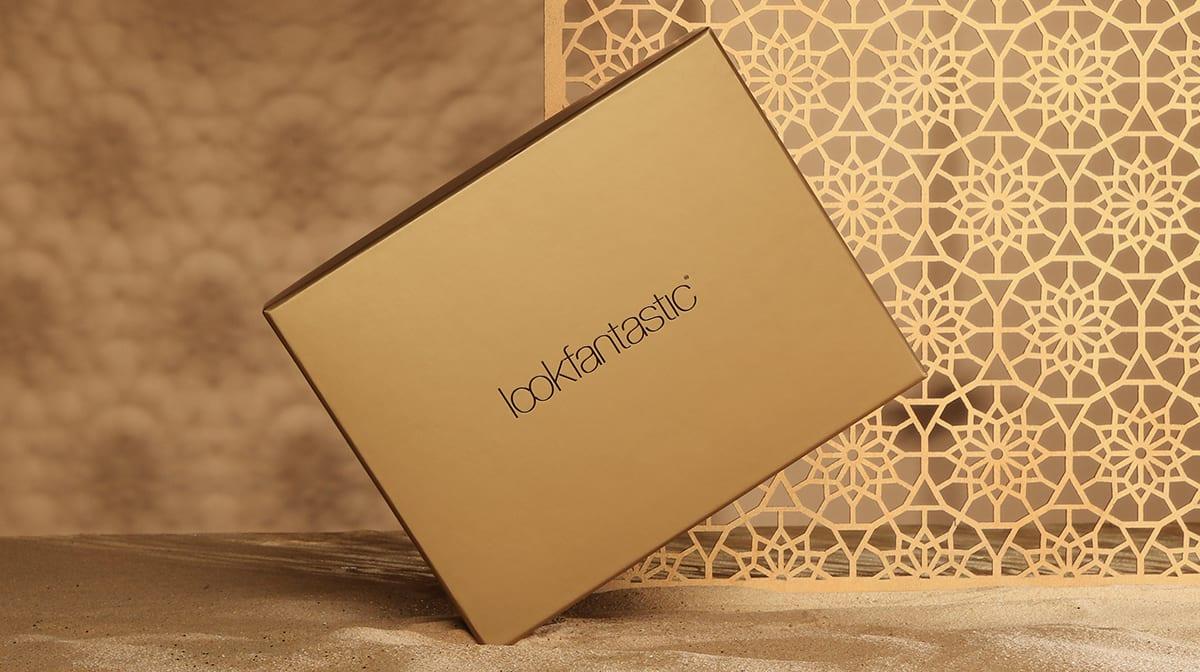 A Sneak Peek of the July Beauty Box