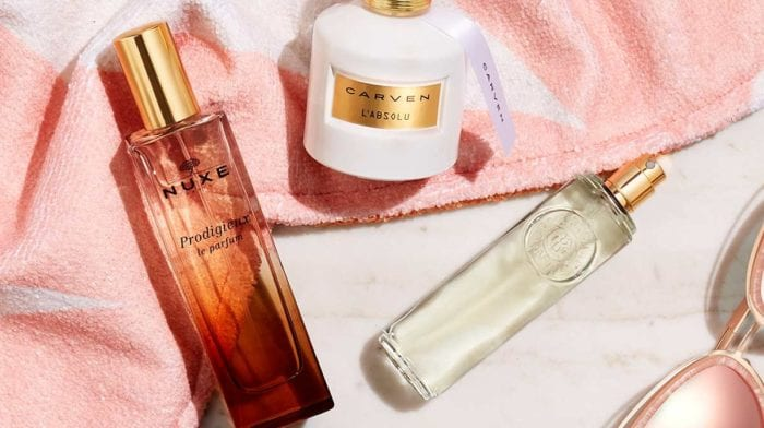 10 of the best summer perfumes for 2018