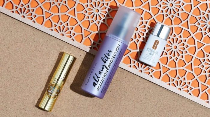 7 essential summer makeup products