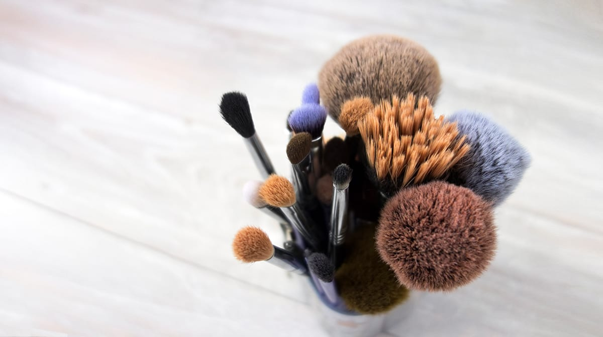 The Best Makeup Brush Sets