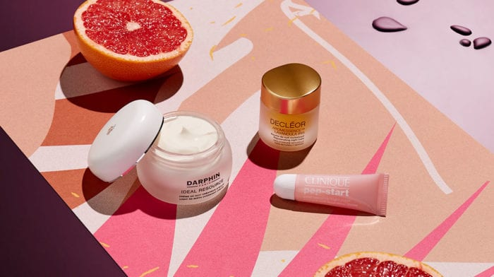 The best night treatments to replenish and restore your complexion