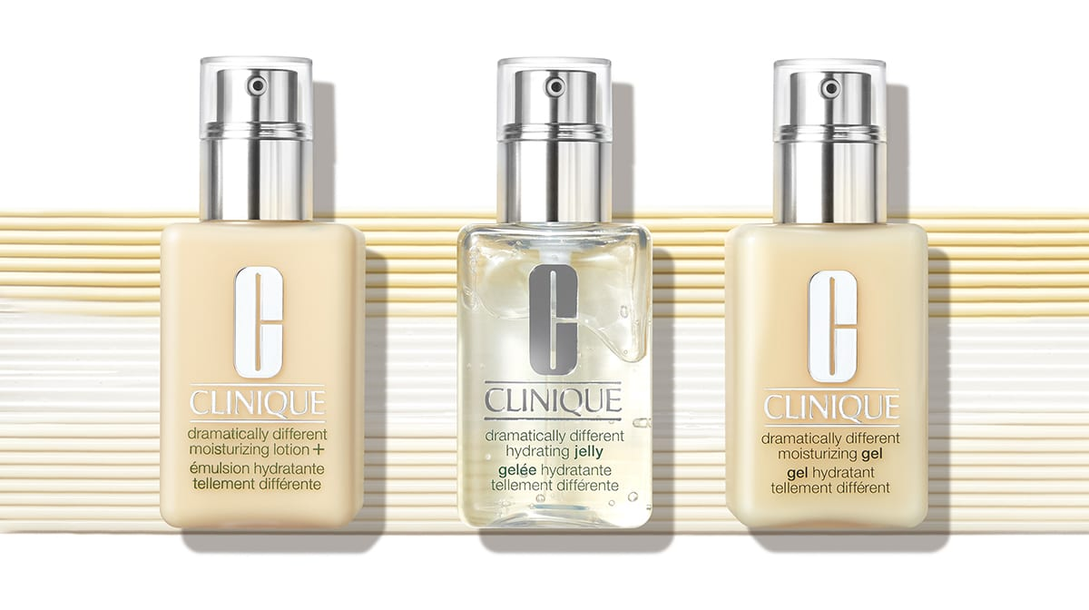 5 of the best face moisturisers from Clinique