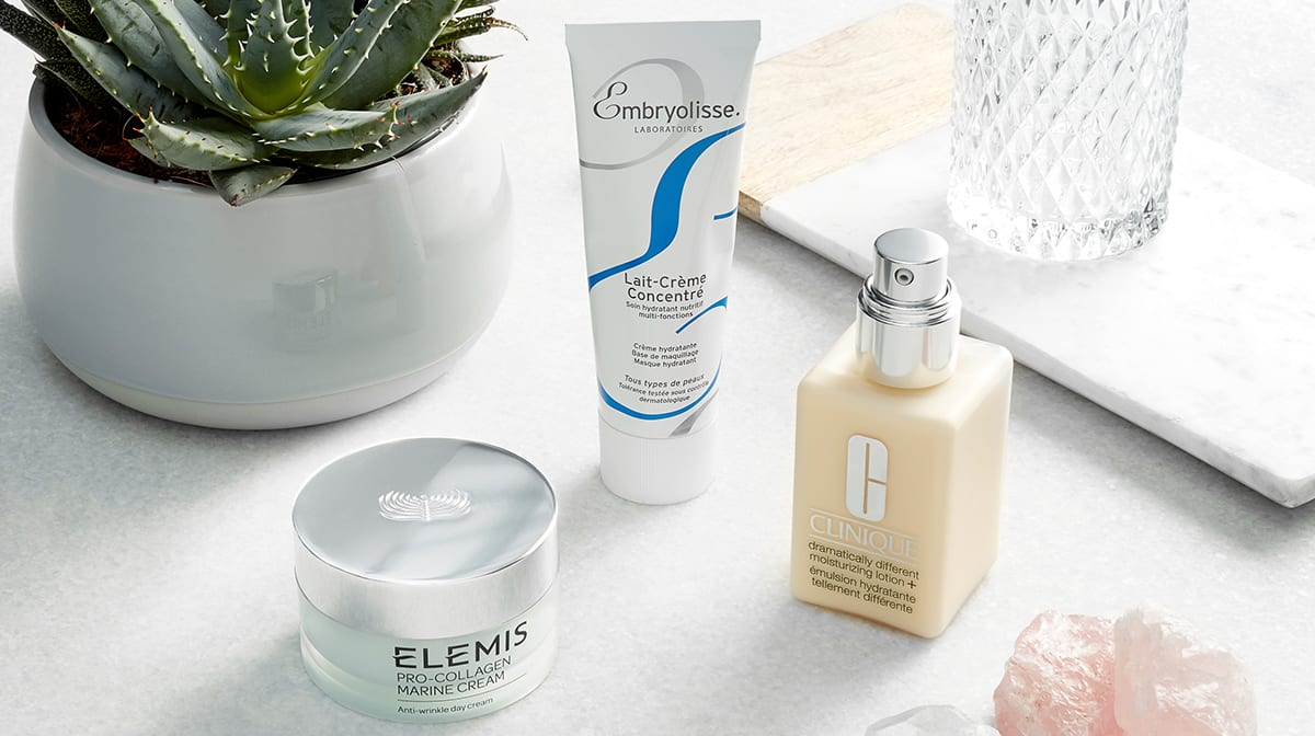 10 iconic moisturisers you need in your beauty routine