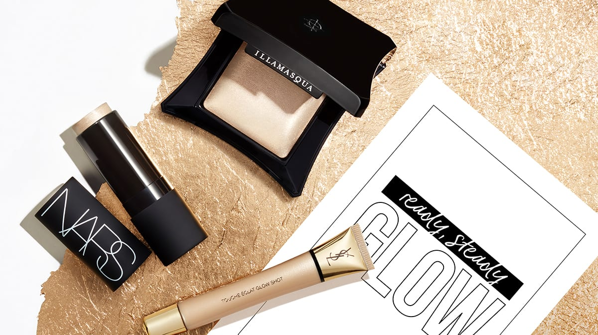 10 best highlighters 2019