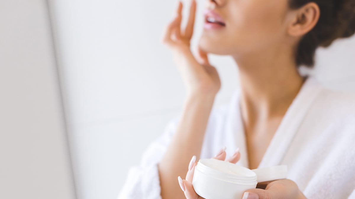 Which are the best neck creams and throat serums?