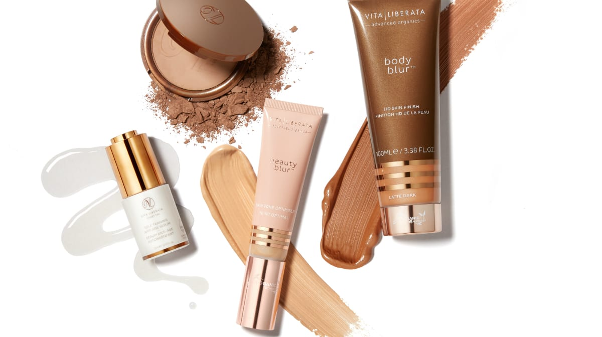 Which Vita Liberata self tanning product is right for me?