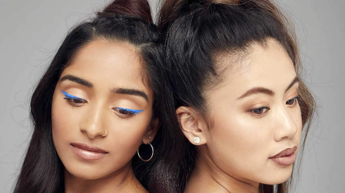 The festival makeup and hair looks you should be wearing this summer