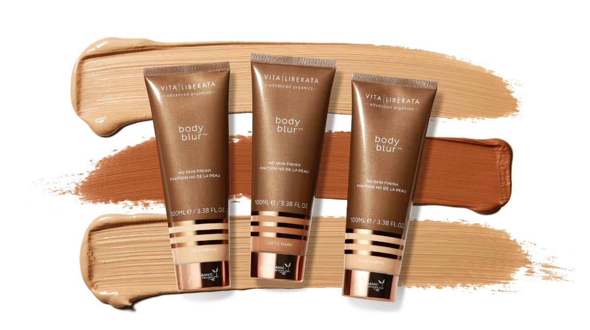 Q&A with Vita Liberata: All your tanning questions answered