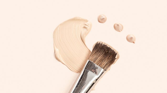 Why foundation drops are the easiest makeup product