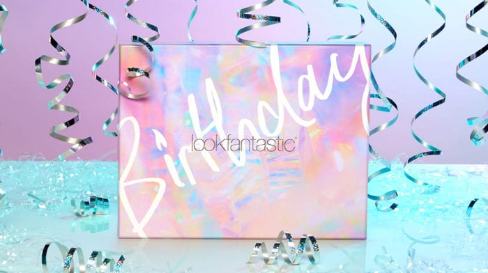 Discover the Birthday Edition of our September Beauty Box
