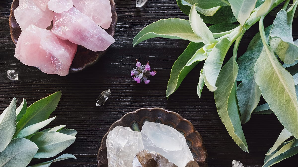 An edit of the best organic beauty products to celebrate Organic September