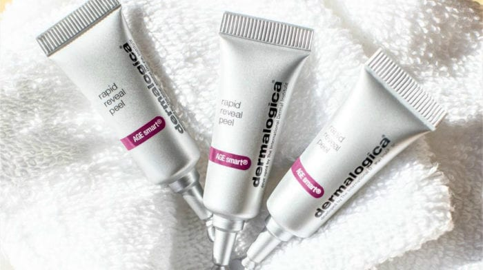Discover the perfect at-home chemical peel with Dermalogica