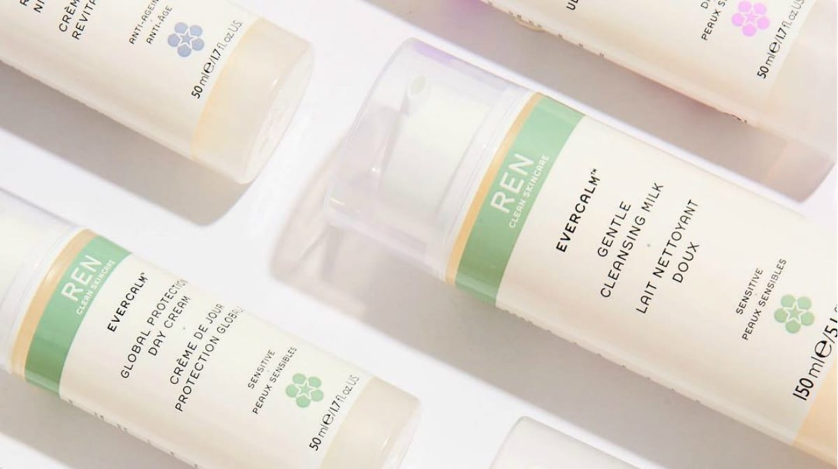 10 of the best REN skincare products for a beautiful complexion