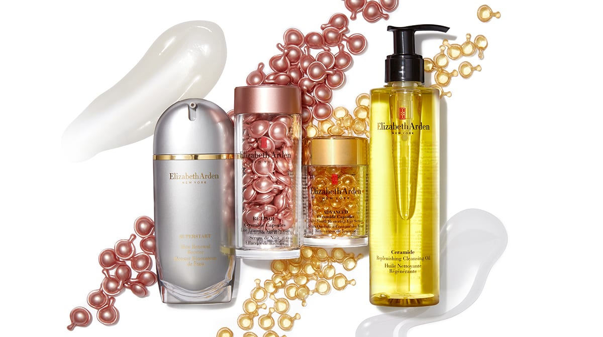 Q&A with Elizabeth Arden: All your skincare questions answered