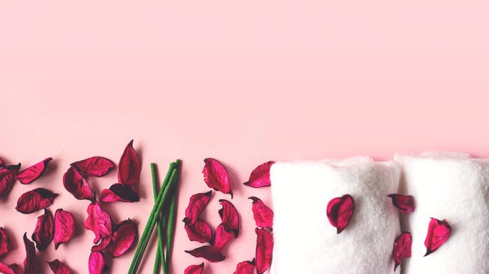 Valentine's vs Galentine's top beauty picks