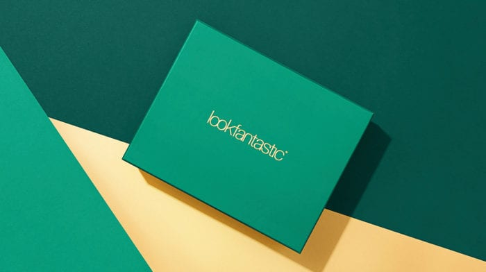 Discover the lookfantastic October Beauty Box