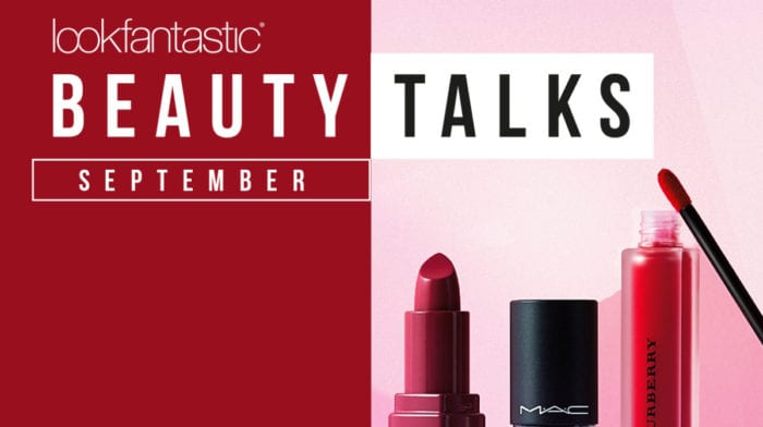 September: Beauty Talks Q + A