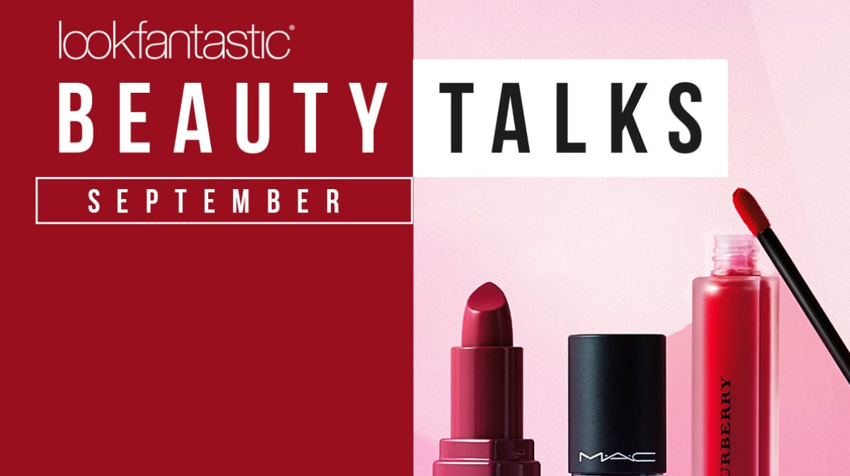 September: Beauty Talks Q + A
