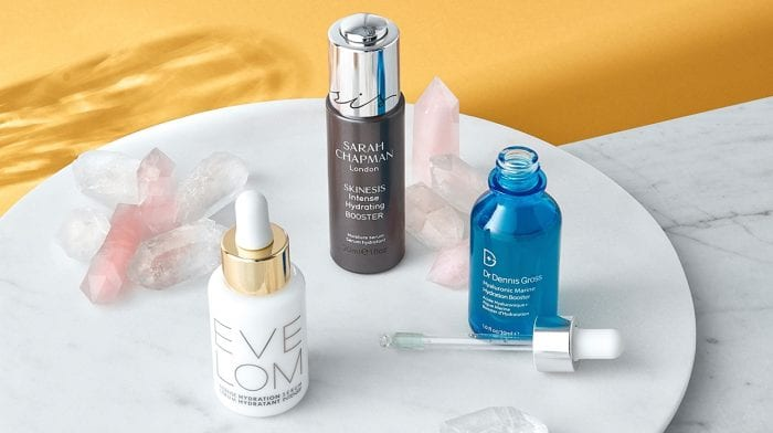 13 of the best hydrating serums for dry skin