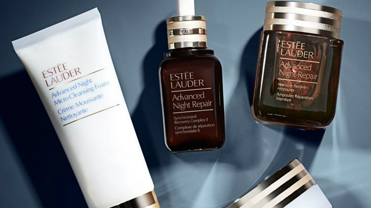 Which are the best Estée Lauder Christmas gift sets?