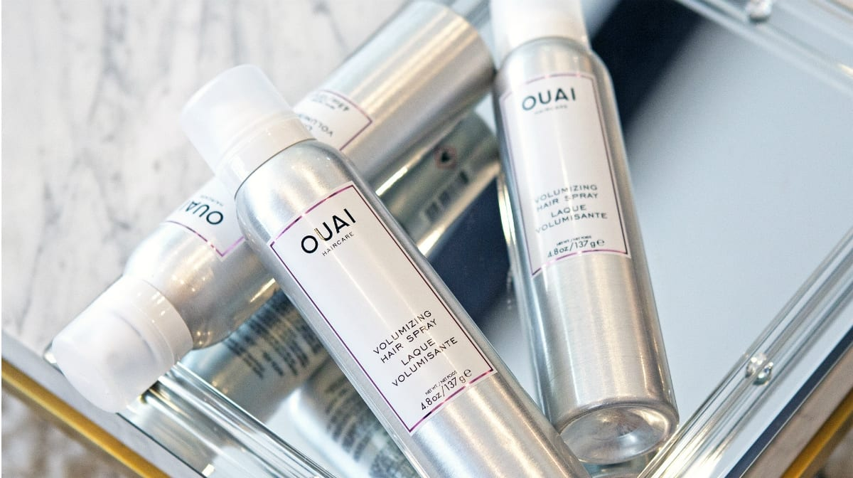 The (Jen) Atkin diet: 10 OUAI products you need to try
