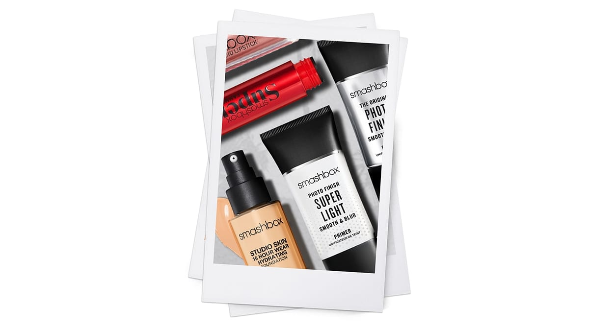 10 Of The Best Smashbox Makeup Products