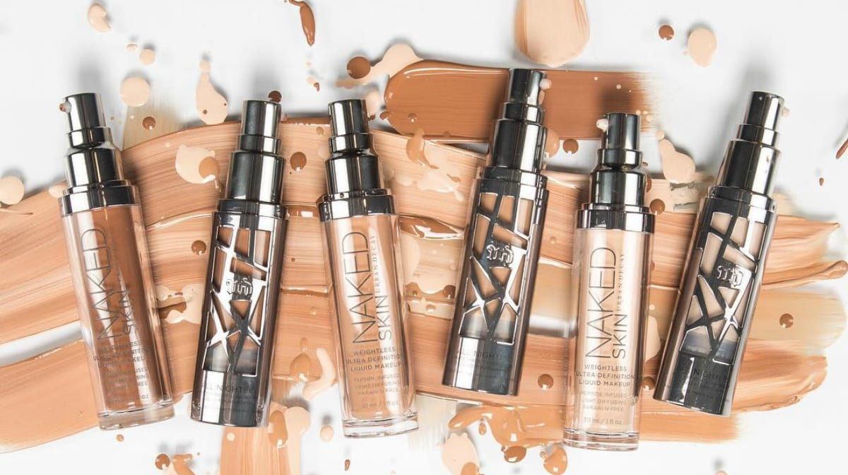 10 of the best Urban Decay makeup products