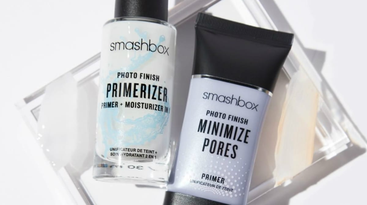 Which is the best Smashbox primer for me?