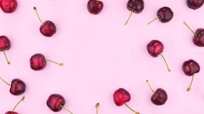 An edit of the best cherry-inspired beauty products