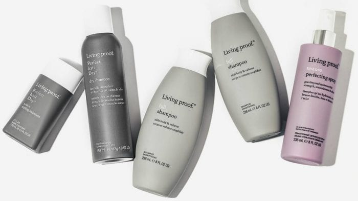 10 of the best Living Proof hair products