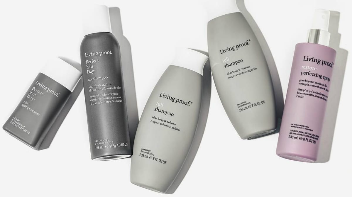 b3272bd621 10 of the best Living Proof hair products | lookfantastic UK
