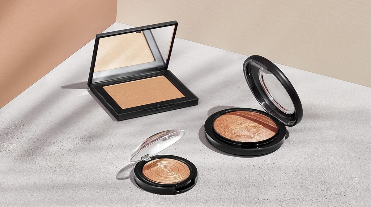Which are the best highlighting powders?