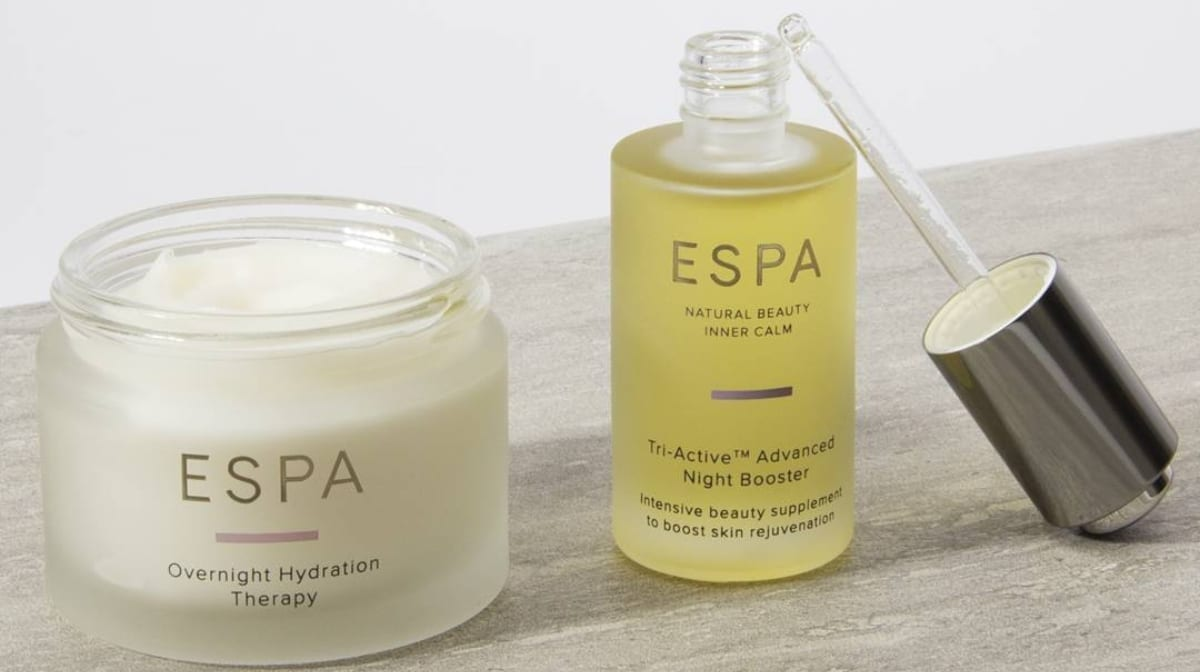 10 of the best ESPA products for skin, body and hair
