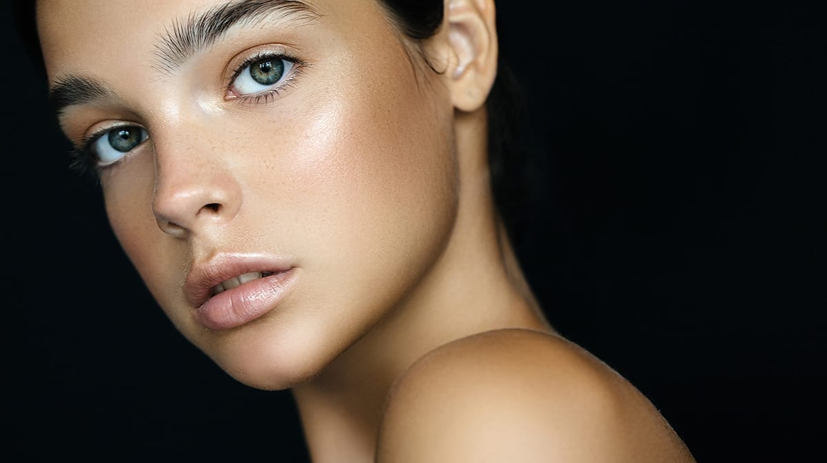 Why the gloss is boss: are you ready for the return of glossy beauty products?