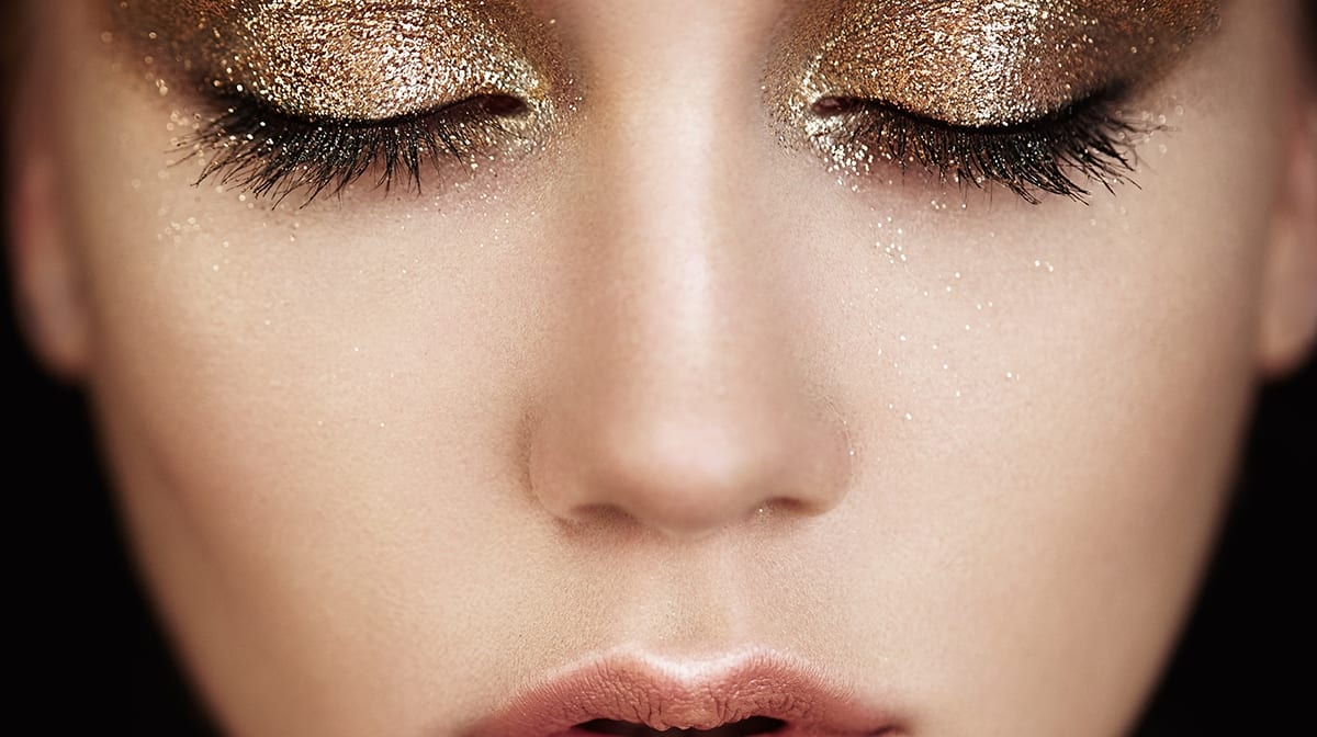 10 of the best gold eyeshadows for the party season