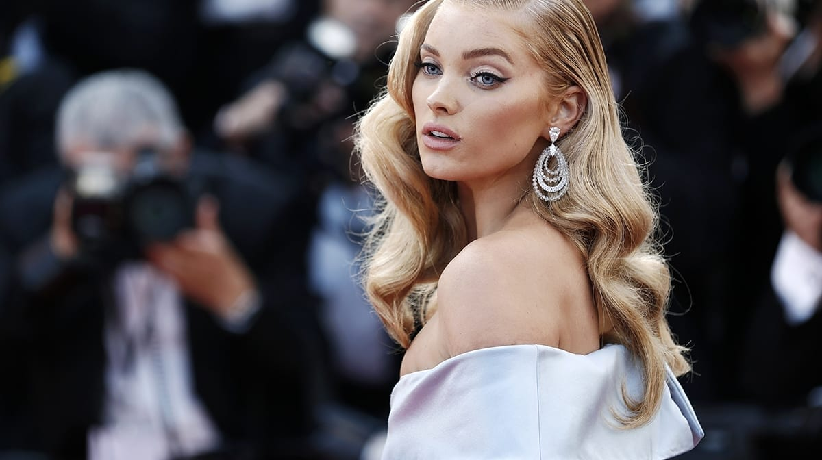 Catwalk beauty trends to inspire your party look this festive season