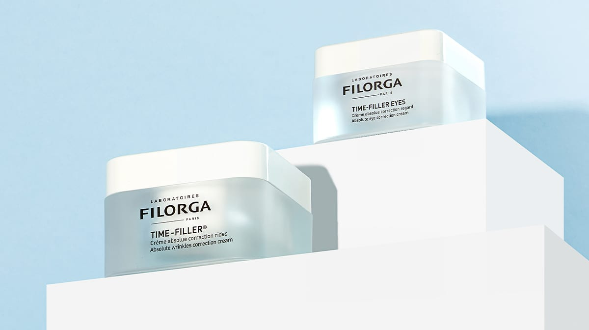 The best anti-ageing products from Filorga