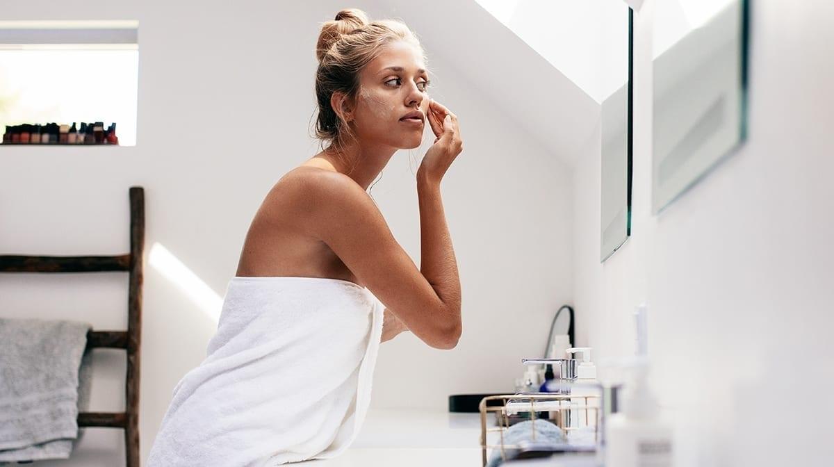 10 of the best moisturisers for sensitive skin