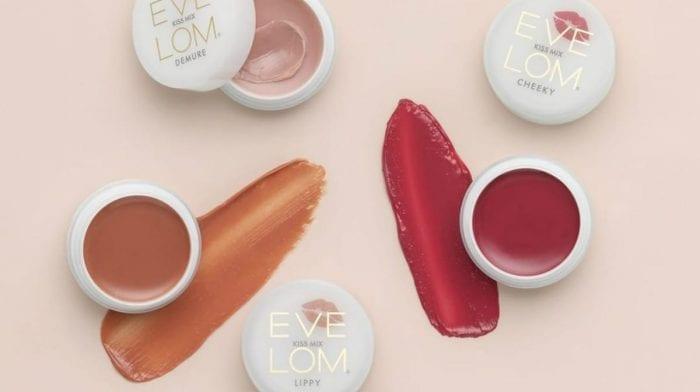 7 of the best tinted lip balms