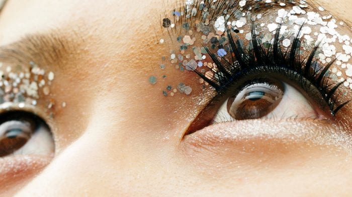 5 of the best silver eye makeup products