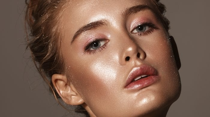 How to get glowing skin (despite the late nights)