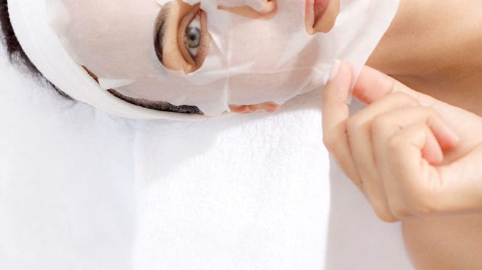 8 of the best sheet face masks to hydrate and plump the skin